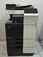 МФУ черно-белый Konica Minolta BizHub 224 Е
