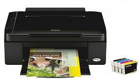Принтер для цветной печати
