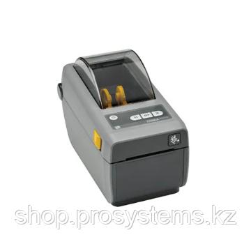 Принтер для печати этикеток термо Zebra ZD410