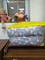 Подушка для беременных мишки