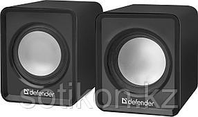 Компактная акустика 2.0 Defender SPK 22 черный