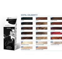 Краска - уход Estel Celebrity