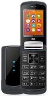 Мобильный телефон BQ-2405 Dream Черный /