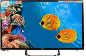 Плоскопанельный ТВ более 50'