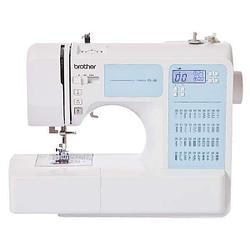 Компьютерная швейная машина