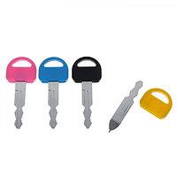 Ручка шариковая-прикол, «Ключ», МИКС