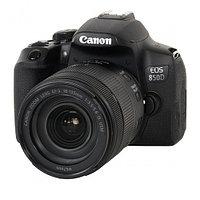 Фотоаппарат Canon EOS 850D kit 18-135 IS USM, фото 1