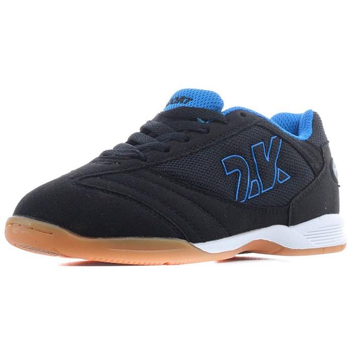 Бутсы футзальные 2K Sport Porto, black/royal, размер 40