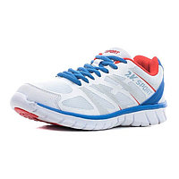 Кроссовки 2K Sport TY special, white/royal/red, размер 39