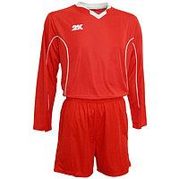 Комплект футбольной формы 2K Sport Liverpool длинный рукав, red/white, размер XL