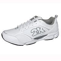 Кроссовки 2K Sport Corso, white/grey, размер 43