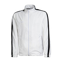 Куртка спортивная 2K Sport Futuro, white/black, размер XXXL