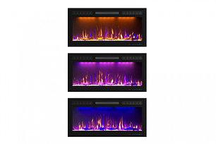 Линейный электроочаг Royal Flame Crystal 36 RF, фото 2