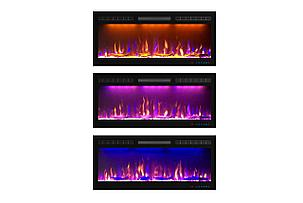 Линейный электроочаг Royal Flame Crystal 40 RF, фото 2