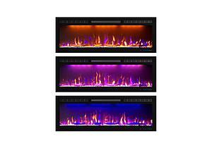 Линейный электроочаг Royal Flame Crystal 50 RF, фото 2
