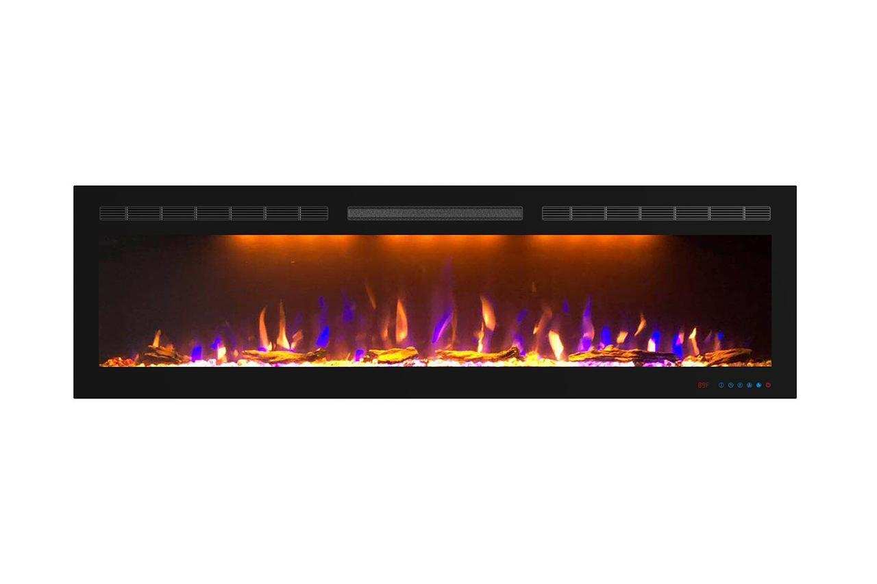 Линейный электроочаг Royal Flame Crystal 60 RF