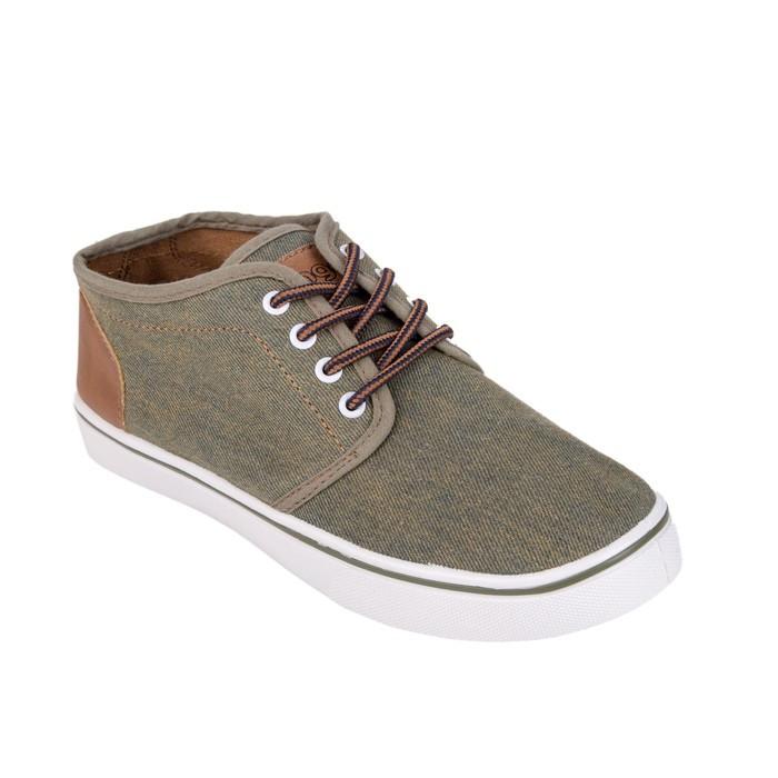Туфли женские, цвет хаки, размер  38