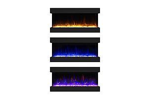 Линейный электроочаг Royal Flame Astra 72 RF, фото 2