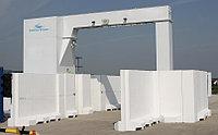 Система досмотра грузов и транспортных средств SECUSCAN TH1000