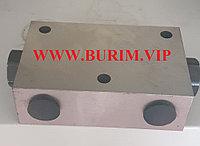 Клапан гидравлический балансира Kaishan KY140A
