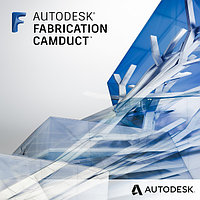 Fabrication CAMduct 2021 Commercial New Single-user ELD 3-Year Subscription