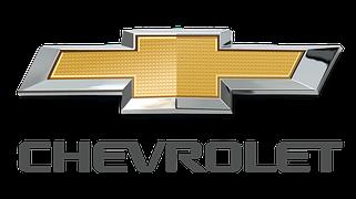 Переходные рамки на Chevrolet