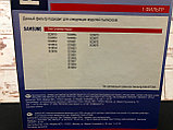 Фильтр для пылесоса Samsung SC8859, фото 3