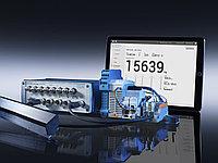 Кварцевые датчики, для взвешивания ТС в движении, Lineas® системы WIM от Kistler