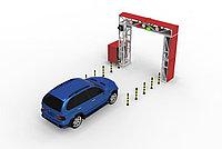Система досмотра грузов и транспортных средств SECUSCAN AT2900