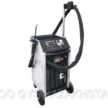 Индукционный нагреватель с жидкостным охлаждением POWERDUCTION 50LG