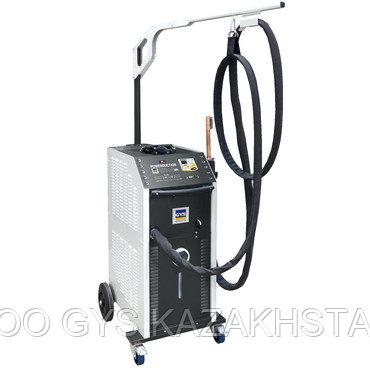 Индукционный нагреватель с охлаждением POWERDUCTION 160LG, фото 2