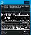 Струны для 7-струнной электрогитары Regular Light 7-string 10-59 D`Addario EXL110-7 XL NICKEL WOUND, фото 3
