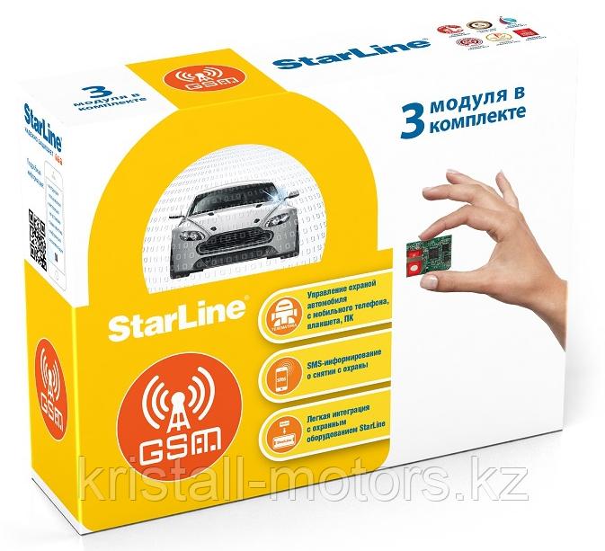 Чип-Модуль StarLine GSM master