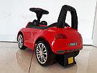 Толокар-машинка Audi. Kaspi RED. Рассрочка., фото 3
