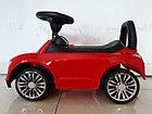 Толокар-машинка Audi. Kaspi RED. Рассрочка., фото 4