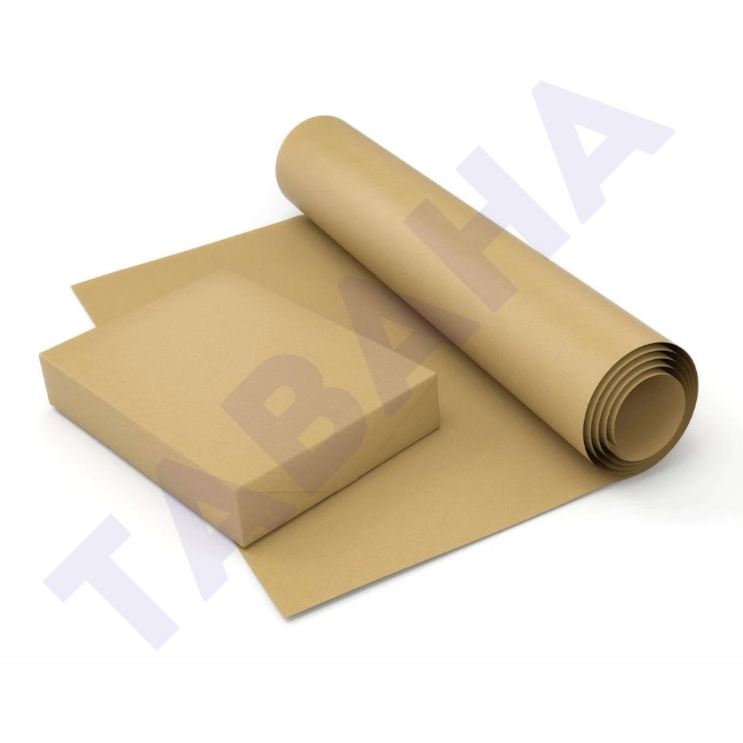 Бумага оберточная
