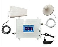 Усилитель сотового сигнала Gsm и интернета 4G (2g, 3g, 4g)