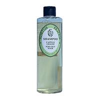 Безсульфатный шампунь для жирных волос, 500 ml