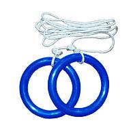 Кольца детские круглые  пластик, фото 1