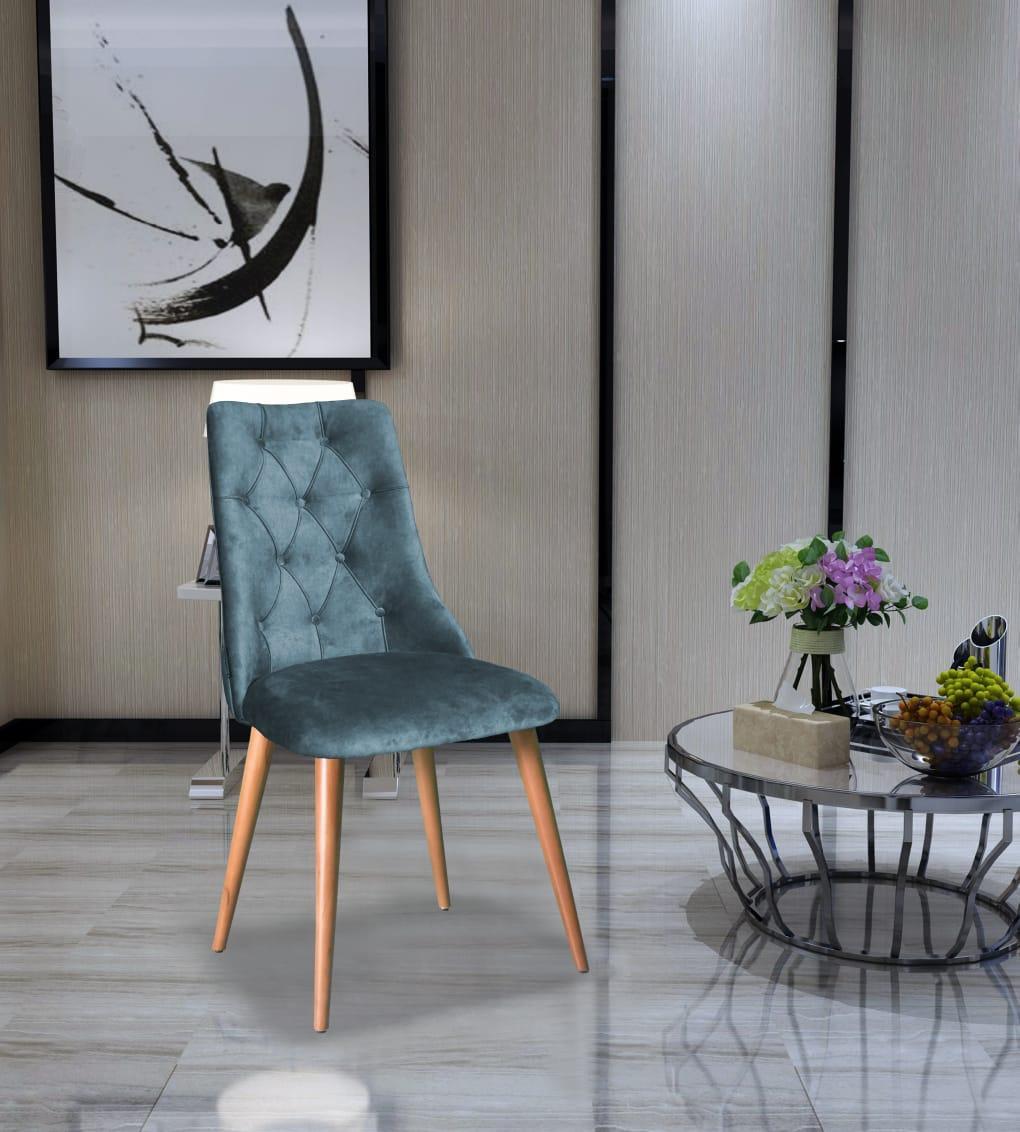 """Кресло-стулья """"Гласс"""" океан"""