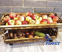 Ящики для хранения овощей и фруктов