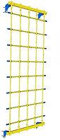 Веревочная сетка настенная ширина 110 см