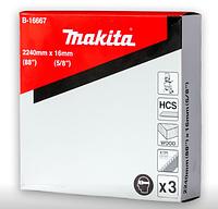 Makita B-16667, полотно для ленточной пилы.