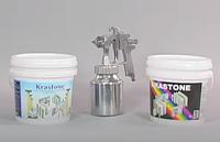 Видео - Krastone - инструкция по нанесению