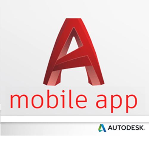AutoCAD - mobile app Premium CLOUD Commercial New Single-user ELD Annual Subscription