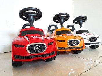 """Толокары """"Mercedes-Benz"""" новая модель"""