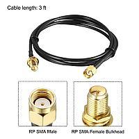 Удлинительный кабель для подключения антенн, 3 метра