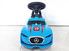 Толокар для детей Mercedes Benz. Новая модель. Kaspi RED. Рассрочка., фото 2