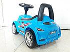 Толокар для детей Mercedes Benz. Новая модель. Kaspi RED. Рассрочка., фото 5