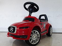 Толокар для детей Mercedes Benz. Новая модель